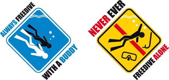 never-freedive-alone